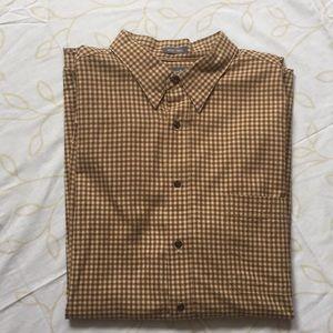 Jaspe Twill St. John's Bay Long Sleeve men' shirts